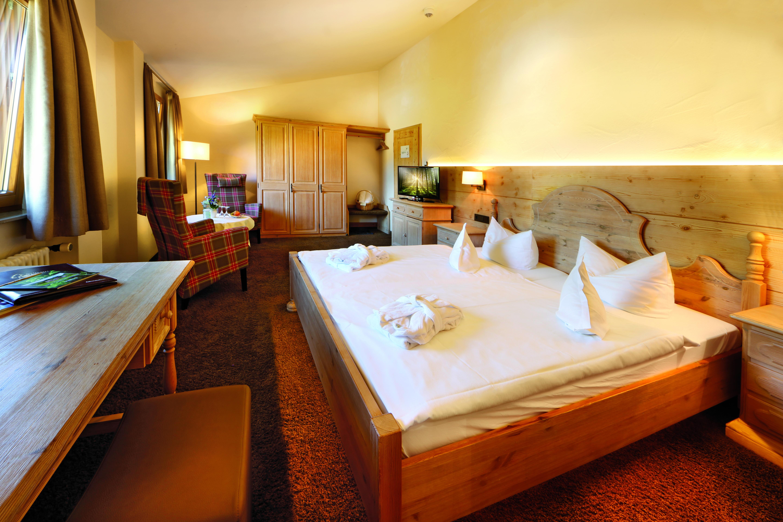 hotelzimmer mit eigener sauna